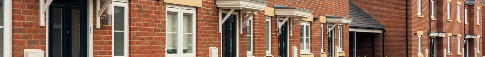 GRP Door Canopies