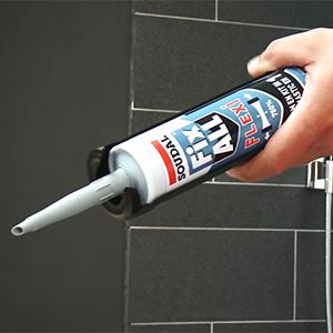 Fixing  & Sealants image