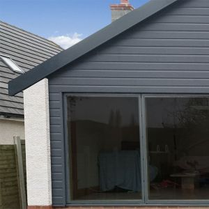 Anthracite Grey Cladding image