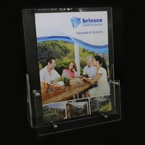 Leaflet Dispensers image