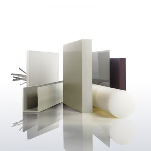 Polypropylene Rods & Sheets image
