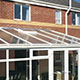 Snap Down Timber Glazing Systems image