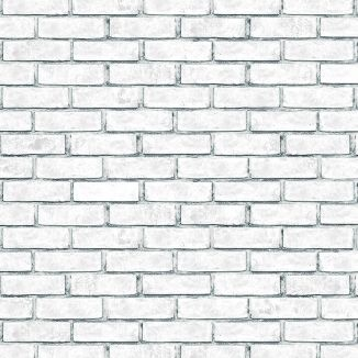 Grey Brick 7.5mm Bathroom Panels 250mm x 2.6m Pack of 4