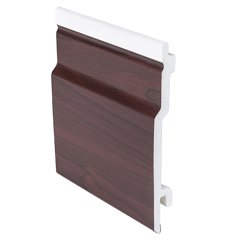100mm Open V Cladding Rosewood 5m image
