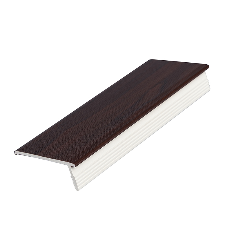 Top Edge Trim Male Rosewood 5m image