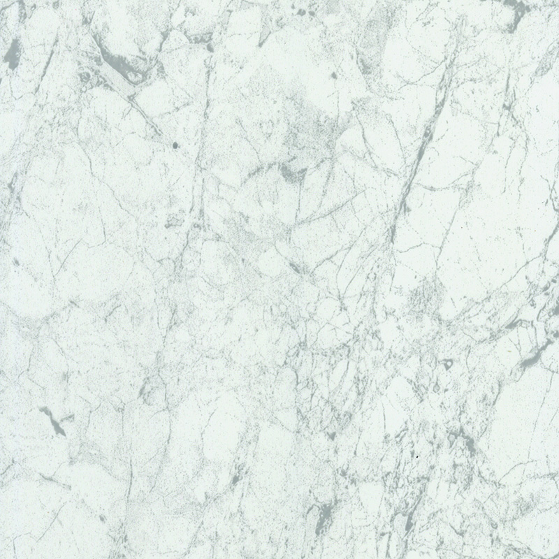 White Marble 10mm Shower Panels 1m x 2.4m  image