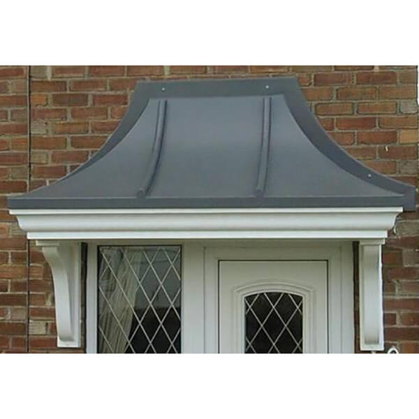 Sherbourne Over Door Canopies 2500mm Wide image