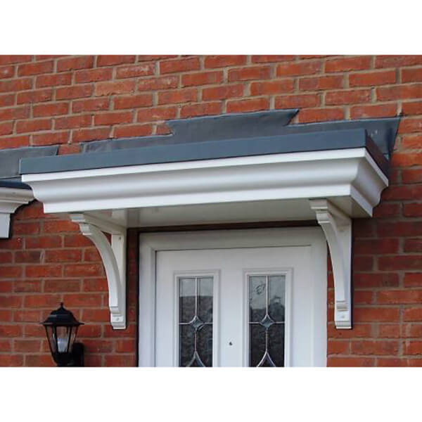 Warwick Over Door Canopies 1500mm Wide image