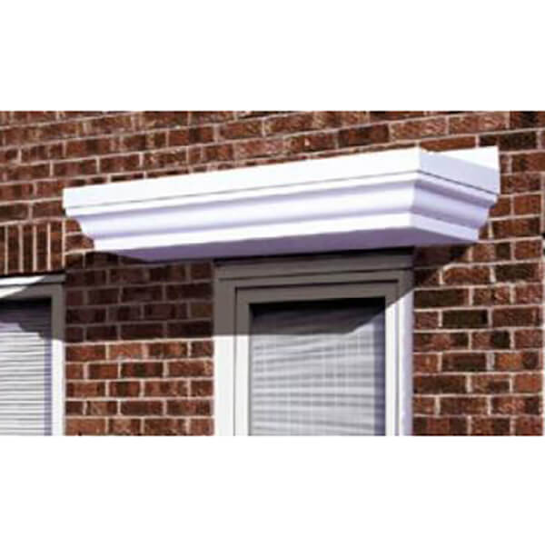 Stafford Over Door Canopies 1500mm Wide image