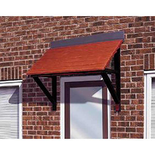 Tamworth Over Door Canopies 1250mm Wide image