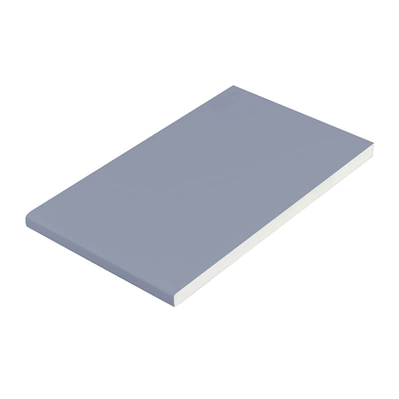 200mm x 9mm Hazy Grey Soffit Board 5m image