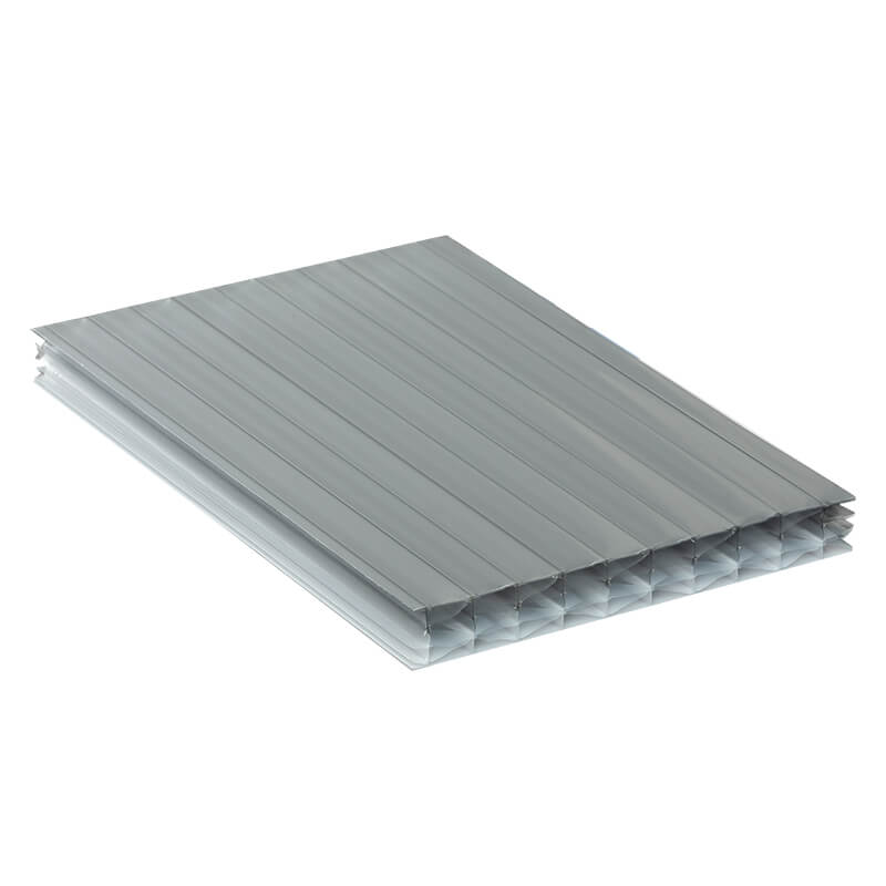 25mm Heatguard Multiwall Polycarbonate Cut to Size image