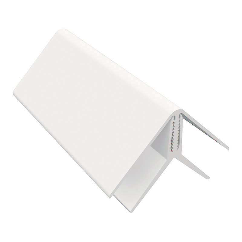 Durasid Cream Two Part Internal - External Corner Trim 5mtr