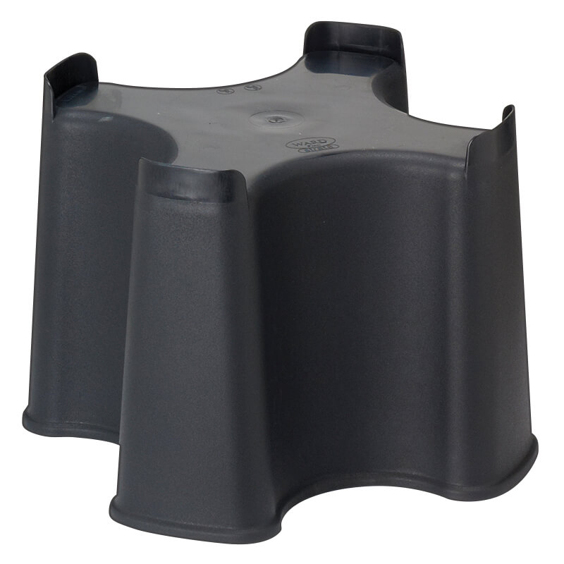 Water Butt Stand - For Slim Water Butt 100L image