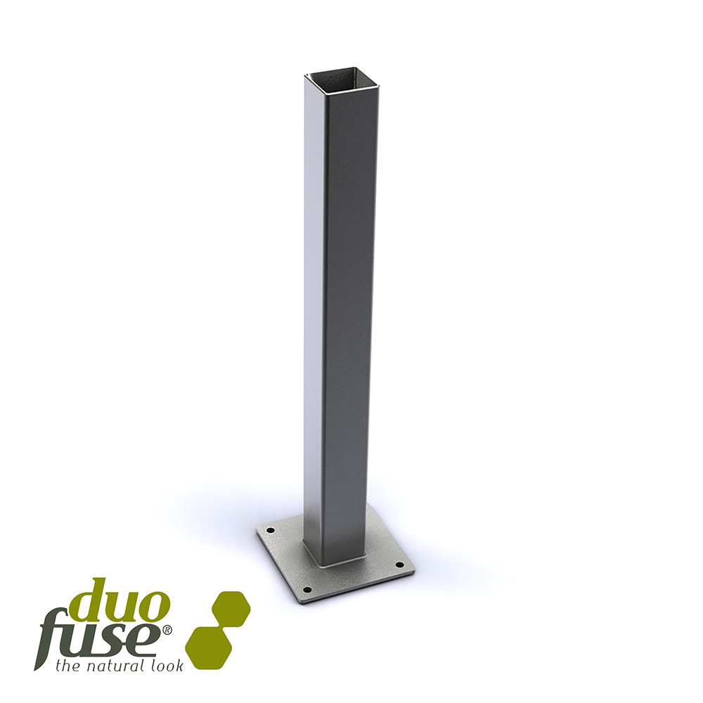 600mm Fencing Internal Post Holder image