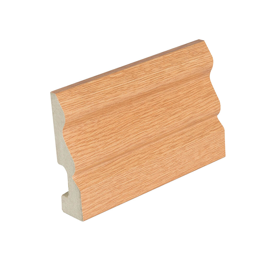 68mm Pine Ogee Architrave Skirting image